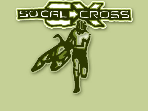 SCPS #15: Campus Cross @ CSUSM