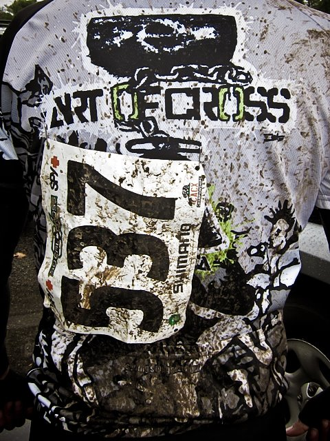 Art of Cross