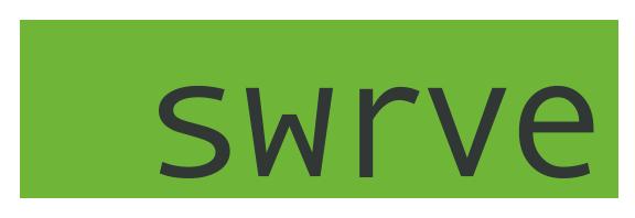 swrve green C50 Y100