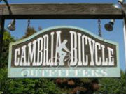 Cambria Bicycle Outfitters