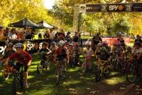 TTCX kids race