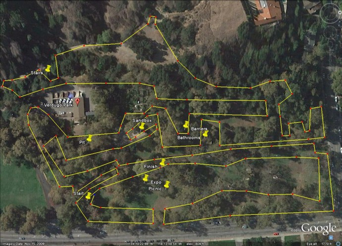 Verdugo Park 1.84 mi