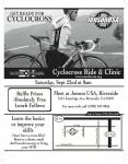 cyclocross clinicJENSONUSA