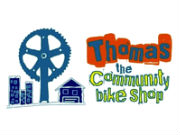 Thomas the Community Bike Shop