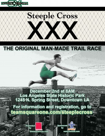 Steeplecross 2 Flier Final