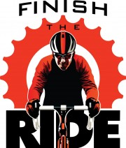FTR Finish the Ride Logo
