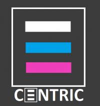 """CENTRIC """"E"""" Logo"""