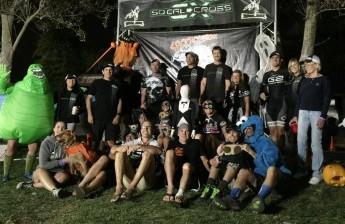 G2 Bike at Spooky CX 2015