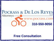 Pocrass & De Los Reyes Bicycle Law Law Practice