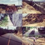 LA Roubaix Elysian Park