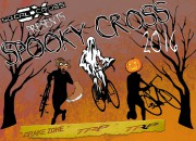 Spooky Cross 2016 flyer header
