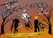 Spooky Cross 2016 flyer header