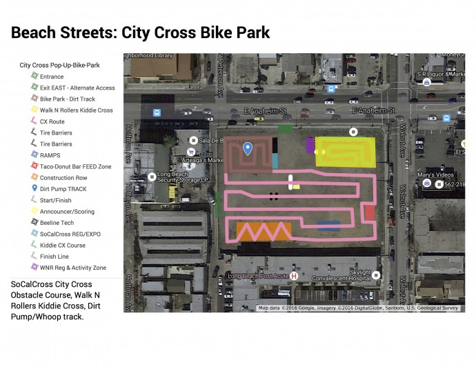 City Cross Bike Park