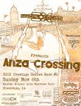 ANZA Flyer