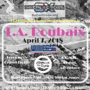 L.A. Roubaix