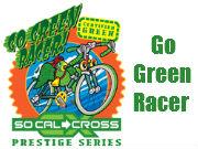 Go Green Racer