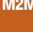 Mountain2Mountain logo